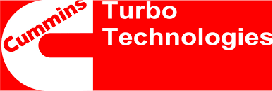Cummins Turbo Technologies logo