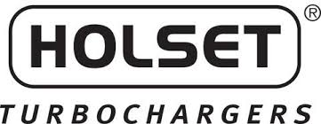 Holset Turbochargers logo