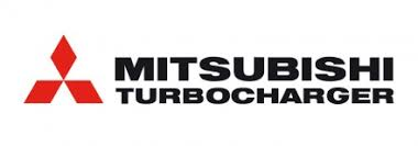 Mitsubishi Turbocharger logo