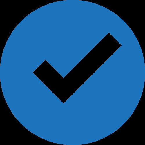 circle-check icon
