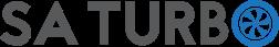 SA Turbo Logo